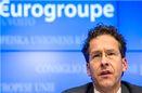 اظهارات جنجالی رئیس یوروگروپ درباره وضعیت اقتصادی کشورهای منطقه یورو