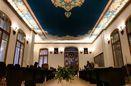 سالن شورای شهر تبریز در عمارت شهرداری به بهره برداری رسید