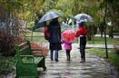 وضعیت ناپایدار جوی آذربایجان شرقی در سه روز آتی/ کاهش تدریجی دما