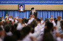 پخش مشروح دیدار فرماندهان ارتش با مقام معظم رهبری