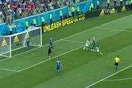 خلاصه بازی نیجریه ایسلند در جام جهانی 2018 روسیه