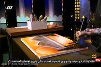 فیلم اجرای ستایش محمدصالح در قسمت ۱۶ عصر جدید