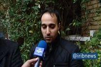 اولین مصاحبه تلویزیونی فرزند سردار شهید قاسم سلیمانی