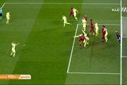 خلاصه بازی برگشت لیورپول و بارسلونا در نیمه نهایی لیگ قهرمانان اروپا