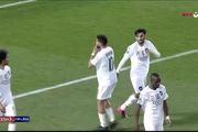 فیلم گل سوم السد به سپاهان با دبل حسن الهایدوس