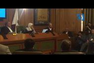 درخواست استعفای شهردار تهران در اولین جلسه شورای شهر تهران در سال 97
