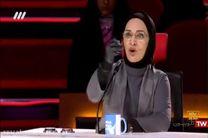 فیلم اجرای محمد باقر صفری مقدم در عصر جدید