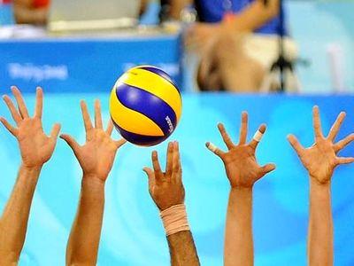 تیمهای ملی والیبال مردان و زنان ایران حریفان انتخابی جهان خود را شناختند