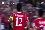 فیلم سیو پنالتی علیرضا بیرانوند مقابل عمان در نیمه نهایی جام ملت های آسیا