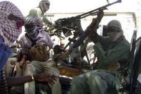 تروریست های الشباب ۴۳ سرباز اتیوپیایی را قتل عام کردند