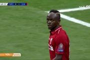 خلاصه بازی فینال لیگ قهرمانان اروپا لیورپول 2 تاتنهام 0
