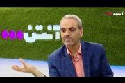 ادعای جواد خیابانی نسبت به بازگشت عادل فردوسی پور به تلویزیون