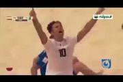 کلیپ حمایتی خندوانه برای تیم ملی فوتبال ایران در جام جهانی 2018 روسیه