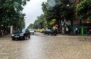 احتمال آب گرفتگی معابر در زنجان/دمای هوا کاهش می یابد