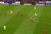 خلاصه بازی لیورپول و بارسلونا در نیمه نهایی لیگ قهرمانان اروپا با گزارشگر خارجی(لیورپول 4 بارسلونا 0)
