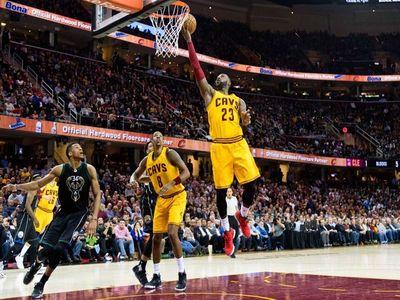 پیروزی گلدن استیت در لیگ NBA