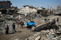 آمریکا حمله به موصل با تلفات 200 نفری غیرنظامیان را تایید کرد