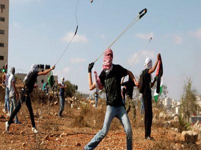 مبارزه ملت فلسطین/ بخش اول؛ انتفاضه اول