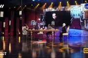 فیلم اجرای سعید فتحی روشن در فینال عصر جدید