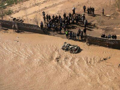 اسامی قربانیان سیل شمال غرب کشور اعلام شد