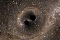 پروژه جدید برای رمزگشایی از سیاه چاله ها کلید می خورد