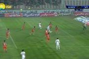 فیلم گل دوم پرسپولیس به سایپا توسط احمد نورالهی