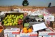 چغاله بادام کیلویی 150 هزار تومان بود/ فروش میوه های قاچاق در جعبه های میوه داخلی