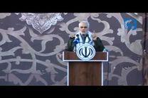ختم داعش در کلام حاج قاسم سلیمانی