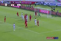 خلاصه بازی ایران و ویتنام در جام ملت های آسیا