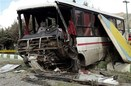 سانحه رانندگی در استان مرکزی یک کشته و یک مجروح برجای گذاشت