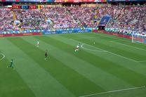 خلاصه بازی لهستان سنگال در جام جهانی 2018 روسیه