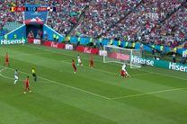 خلاصه بازی بلژیک پاناما در جام جهانی 2018 روسیه پیش نمایش
