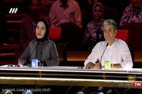 فیلم اجرای گروه چای عباسی در قسمت۱۷ عصر جدید