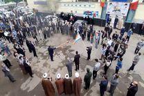 آیین بزرگداشت روز قدس در آذربایجان شرقی برگزار شد+فیلم