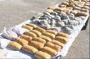 کشف بیش از یک تن مواد مخدر در جنوب شرق کشور