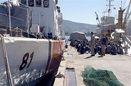 غرق شدن 11 پناهجو در دریای اژه