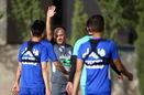 چینی: پیروزی تیم ملی، عیدی به مردم ایران بود