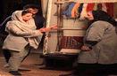 فیلمبرداری «مهربانو» به پایان رسید/ فیلمی درباره مسایل سالخوردگان