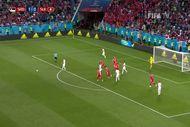 خلاصه بازی صربستان سوییس در جام جهانی 2018 روسیه