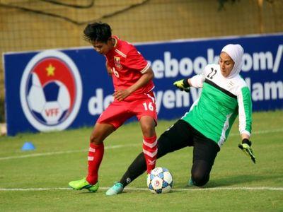 فوتبال فشار خون زنان را کاهش میدهد