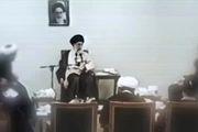 فیلم بیانات منتشرنشده رهبر انقلاب درباره فتنه ۸۸